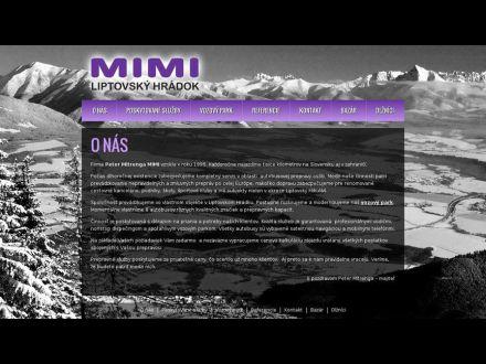 www.mimi-lh.sk