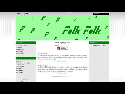 www.folkfolk.sk