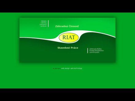 www.riat.sk