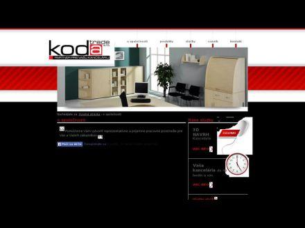 www.kodatrade.sk