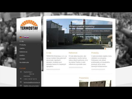 www.termostav.sk