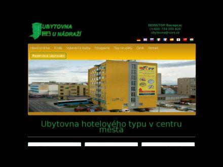 www.ubytovna.vors.cz