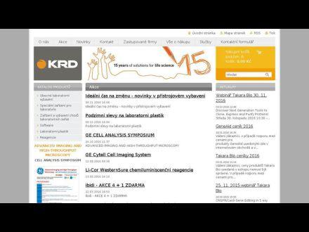 www.krd.cz