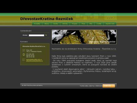 www.drevostav.cz