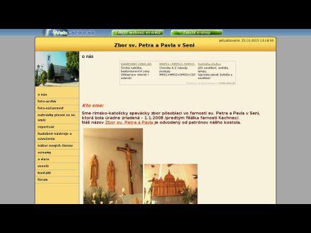 www.zb-sv-petraapavla.wbl.sk