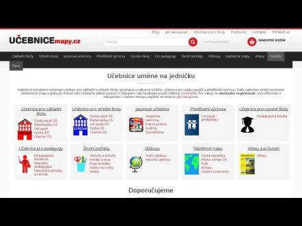 www.ucebnicemapy.cz