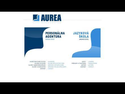 www.aurea.sk