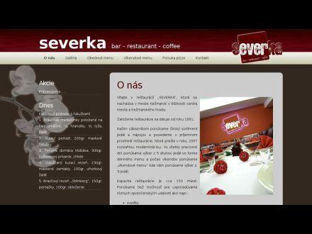 www.severkakezmarok.sk