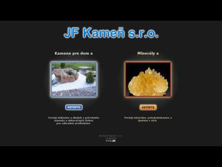 www.jfkamen.sk