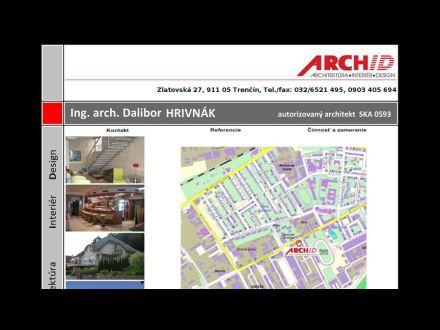 www.archid.eu