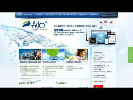 www.asio.cz