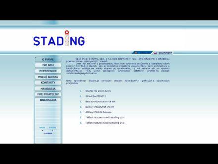 www.stading.sk