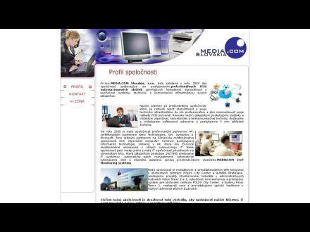 www.media-com.sk