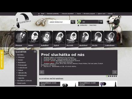 www.svetsluchatek.cz