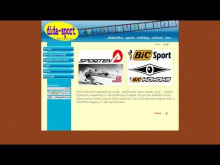 www.dida-sport.sk