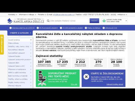 www.kancelarska-zidle.cz