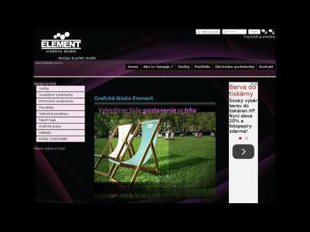 www.studioelement.org