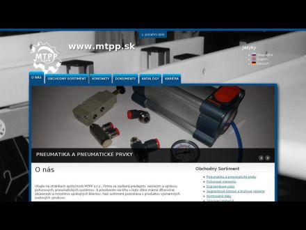 www.mtpp.sk