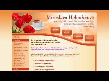 www.knihy-holoubkova.cz