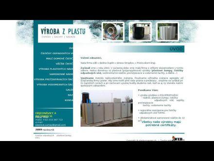 www.plastove-zumpy.sk