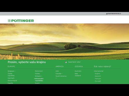 www.pottinger.sk