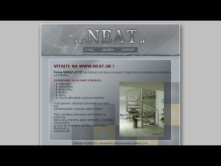 www.neat.sk