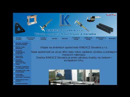 www.kinexcz.sk