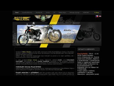 www.motoclassic.cz