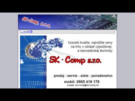 www.sk-comp.sk