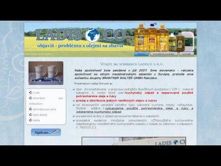 www.ladisco.sk