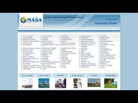 www.masa-agency.cz