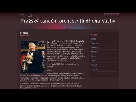 www.ptojindrichavachy.cz