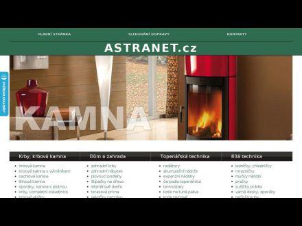 www.astranet.cz