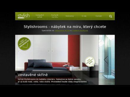 www.stylishrooms.cz
