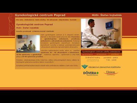 www.gynekologia-poprad.sk