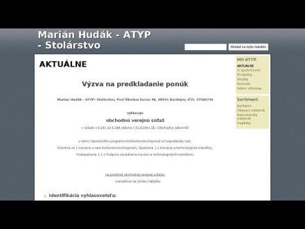 mhatyp.sk