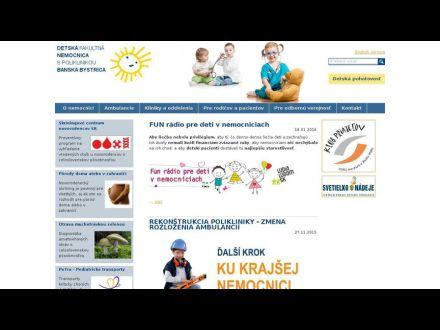 www.dfnbb.sk