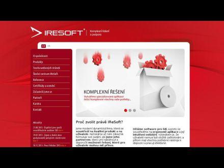 www.iresoft.cz