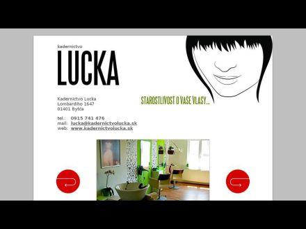 www.kadernictvolucka.sk