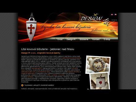 www.design-m.cz