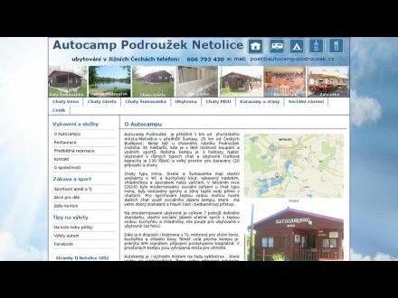 www.autocamp-podrouzek.cz