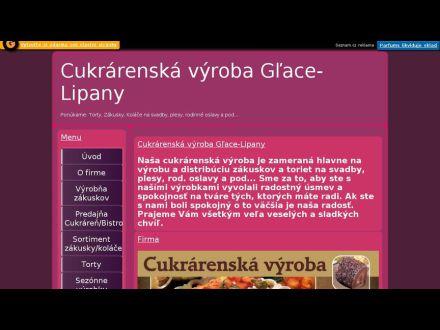 www.cukrarenglace.wgz.cz