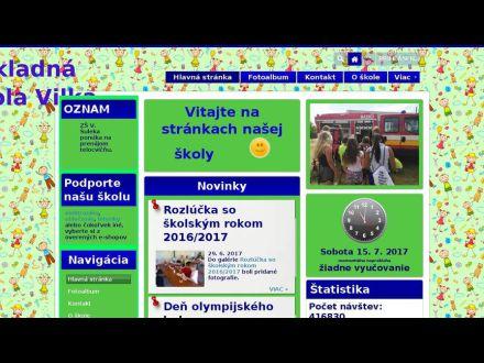 www.zsvsuleka.edupage.org