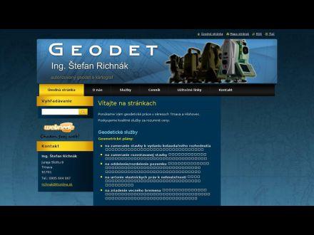 www.geodet-trnava.webnode.sk