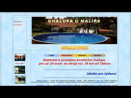 www.volny.cz/superchalupa