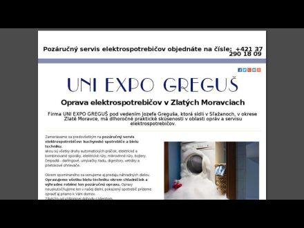 www.oprava-elektrospotrebice.sk