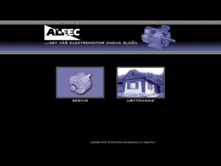 www.alfec.sk