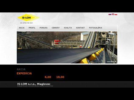 www.islom.sk