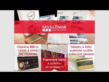 www.markethink.sk