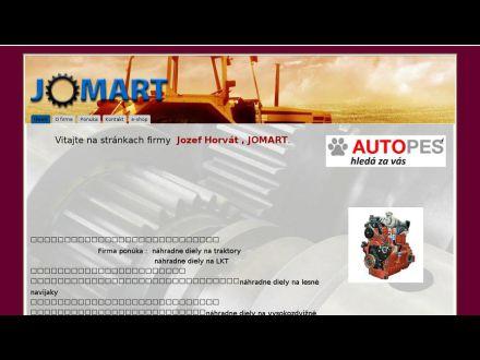 www.jomart.info